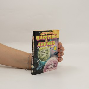 náhled knihy - Strain your brain: Question and answer game book