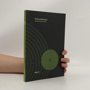 náhled knihy - Fórum sociální práce. Social Work Forum 2012/1