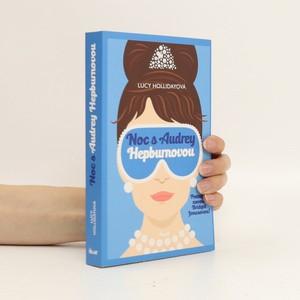 náhled knihy - Noc s Audrey Hepburnovou : poznejte novou Bridget Jonesovou!