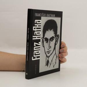 náhled knihy - Franz Kafka