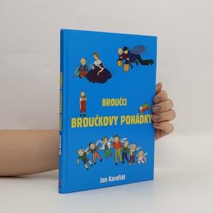 náhled knihy - Broučci: Broučkovy pohádky