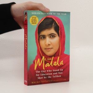 náhled knihy - I am Malala : the girl who stood up for education and was shot by the Taliban