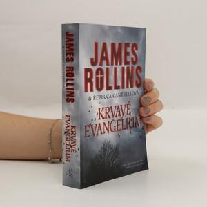 náhled knihy - Krvavé evangelium