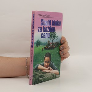náhled knihy - Sbalit kluka za každou cenu