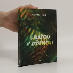 náhled knihy - S Baťou v džungli