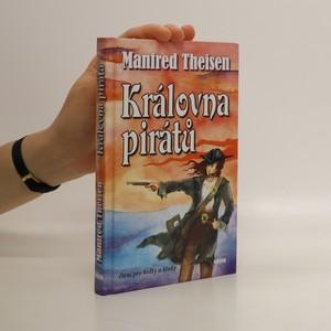náhled knihy - Královna pirátů