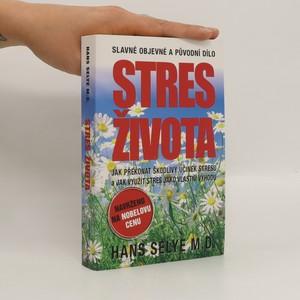 náhled knihy - Stres života