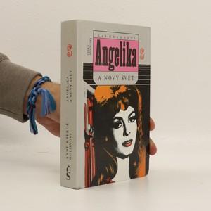 náhled knihy - Angelika a Nový svět