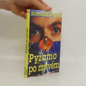 náhled knihy - Pyžamo po mrtvém