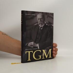 náhled knihy - TGM