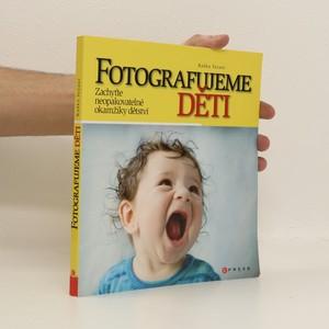 náhled knihy - Fotografujeme děti