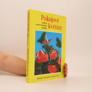 náhled knihy - Pokojové květiny