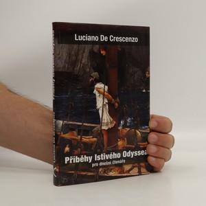 náhled knihy - Příběhy lstivého Odyssea