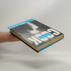 antikvární kniha Agonie, 2010