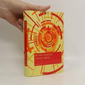 náhled knihy - Účastníci zájezdu