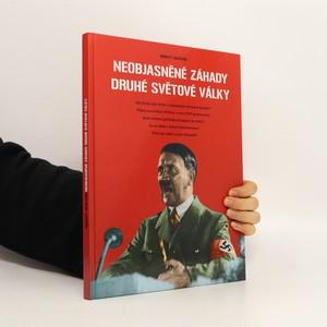 náhled knihy - Neobjasněné záhady druhé světové války