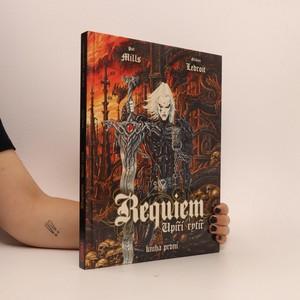 náhled knihy - Requiem : upíří rytíř