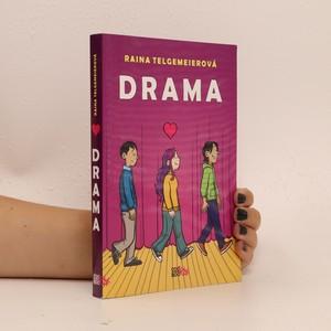 náhled knihy - Drama