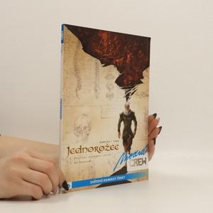 náhled knihy - Jednorožec 1 a 2