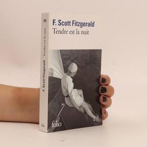 náhled knihy - Tendre est la nuit