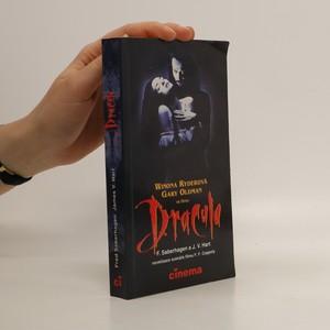 náhled knihy - Dracula : novelizace scénáře filmu F. F. Coppoly