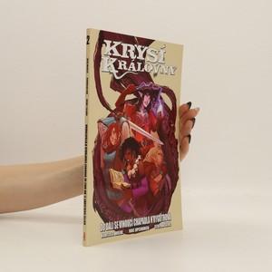 náhled knihy - Do dáli se vinoucí chapadla N'rygothova