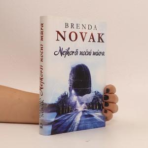 náhled knihy - Nejhorší noční můra