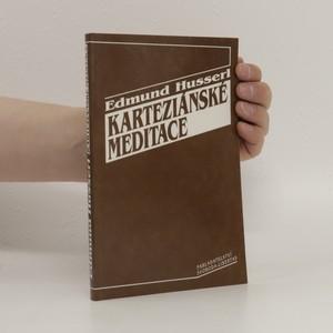 náhled knihy - Karteziánské meditace