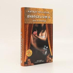 náhled knihy - Evangelium II. - Syn člověka