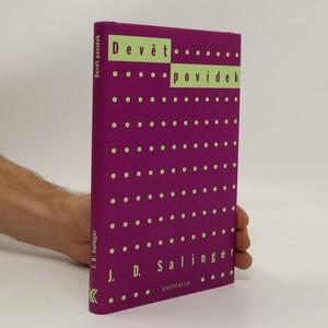 náhled knihy - Devět povídek