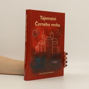 náhled knihy - Tajemství Černého vrchu