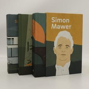 náhled knihy - Simon Mawer (BOX)