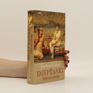 náhled knihy - Egypťanky - Palácové intriky