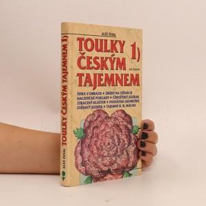 náhled knihy - Toulky českým tajemnem