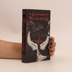 náhled knihy - Trůn pro mrtvého
