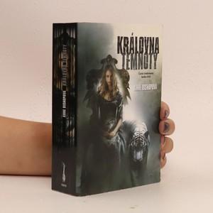 náhled knihy - Královna temnoty - Černé drahokamy (3. díl série)