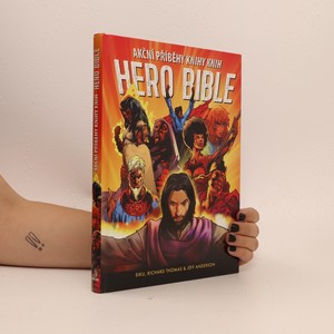 náhled knihy - Hero Bible - Akční příběhy knihy knih