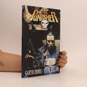 náhled knihy - The Punisher 2