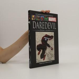 náhled knihy - Daredevil: Zvuk a zlost