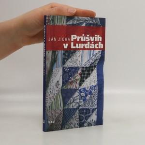 náhled knihy - Průšvih v Lurdách