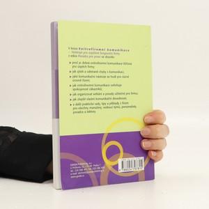 antikvární kniha Vnitrofiremní komunikace : nástroje pro úspěšné fungování fimy, 2004