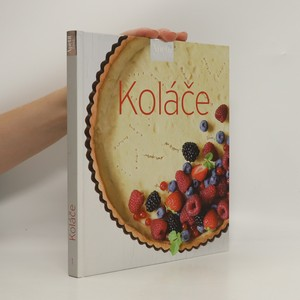 náhled knihy - Koláče