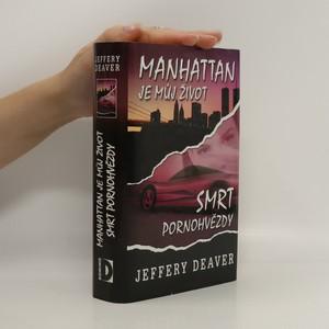 náhled knihy - Manhattan je můj život ; Smrt pornohvězdy
