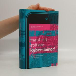 náhled knihy - Kybernemoc! Jak nám digitalizovaný život ničí zdraví