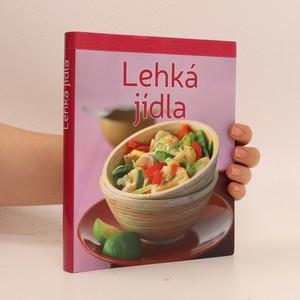 náhled knihy - Lehká jídla