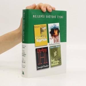náhled knihy - Chci syna, Temná dáma, Hodina H, Zlato generála Stonewalla
