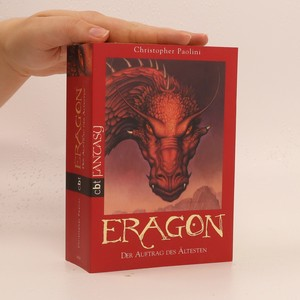 náhled knihy - Eragon 2: Der Auftrag des Ältesten
