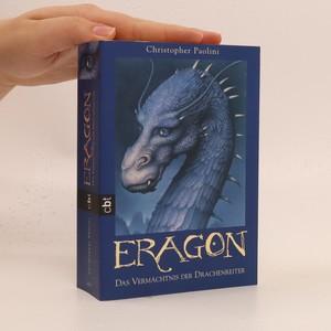 náhled knihy - Eragon 1: Das Vermächtnis der Drachenreiter
