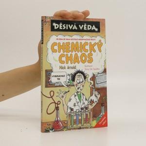 náhled knihy - Chemický chaos
