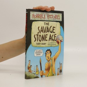 náhled knihy - The Savage Stone Age